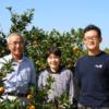 本田果樹園集合写真